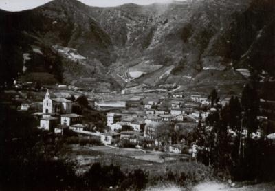 23 Panorámica Alonsotegi 1940